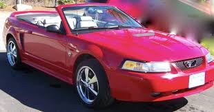 1999 ford mustang gt 35th anniversary edition ford mustang for sale hemmings motor