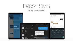 android sms app sms app material 4 1 falcon sms 0 android development