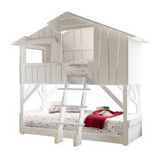 Kids Treehouse Bunkbed Mathy By Bols Cuckooland - Treehouse bunk beds