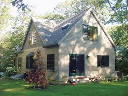 a guide to diy kit homes green homes barn house and prefab