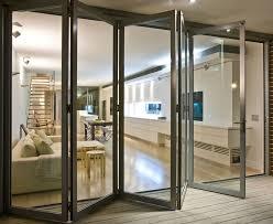 Glass Bifold Doors Exterior Exterior Folding Sliding Doors Images Of Folding Doors Exterior
