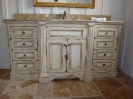 bathrooms design dark wood vanity unit oak bathroom real units