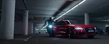hitman audi rupert takes an audi rs7 to the limit in hitman