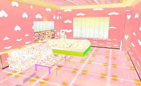 mmd stage kandi bedroom by amiamy111 on deviantart