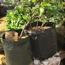 unbranded grow bags garden baskets pots u0026 window boxes ebay