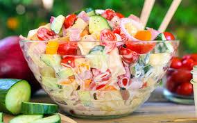 potluck perfect summer pasta salads