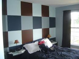 Wall Color Designs Bedrooms Painting Bedroom Two Colours Large Size Of Two Colour Combination