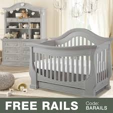 Munire Convertible Crib by Baby Appleseed 3 Piece Nursery Set Davenport 3 In 1 Convertible