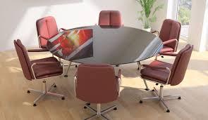 Sven Boardroom Table Sven Eclipse