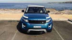 range rover coupe 2014 2014 range rover evoque review caradvice