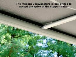 Fiamma Caravanstore Rollout Awning Fiamma Awning Rafter Caravanstore