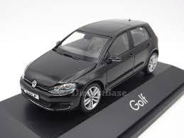 black volkswagen golf herpa 070720 1 43 volkswagen golf vii 4 doors black vw diecast model r