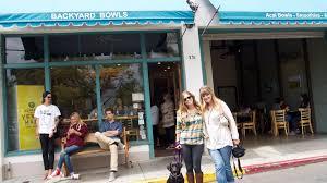 Backyard Bowl Santa Barbara Mmmmonday Backyard Bowls Zest It Up