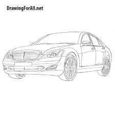 jeep grill drawing how to draw mercedes benz g class drawingforall net