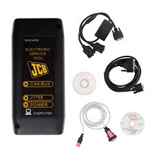 us 528 00 jcb electronic service tool jcb diagnostic interface