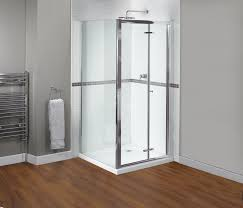 bi fold shower doors u0026 bifold shower enclosures from bathshop321