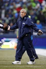 Tim Barnes St Louis Rams St Louis Rams Upset The Seattle Seahawks With A 23 17 Victory