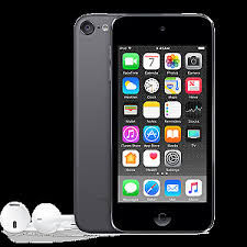 ipod touch 6th generation black friday deals apple ipod touch 6th generation space gray 32 gb ebay