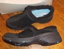Easy Spirit Comfort Shoes Easy Spirit Leather Slip On Comfort Athletic Shoes For Women Ebay