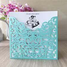 Wedding Invitation Cards Cheap Online Get Cheap Pink Wedding Invitation Aliexpress Com Alibaba