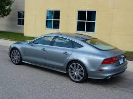 audi a7 vs a6 review 2012 audi a7 the about cars