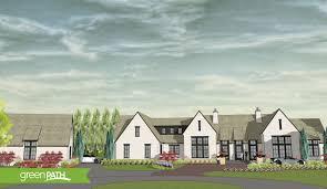 English Tudor Homes 8079 Cress View Lane Prior Lake Mn 55372 Artisan Home Tour