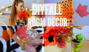 How To Decorate Your Home For Cheap Diy Fall Room Decor Easy Ways To Decorate Your Room For Cheap