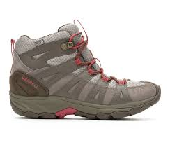 womens boots for hiking merrell avian light 2v md hiking boots