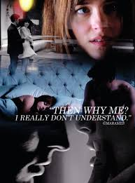 50 shades the scene where christian grey shaves ana s pubic hair christian grey and anastasia steel fifty shades image 2472966