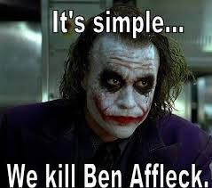 Ben Affleck Batman Meme - top 4 internet memes and their history