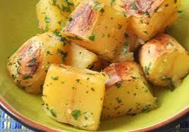 cuisine sans mati e grasse pommes de terre rôties sans matière grasse recettes de cuisine