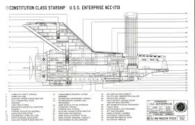 Star Trek Enterprise Floor Plans by Ncc 1701 Blueprints Images Reverse Search