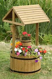 decoratiuni de gradina din lemn wooden garden ornaments 3