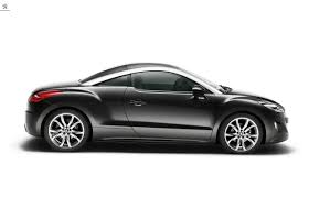 peugeot sports car my dream car u2026peugeot rcz dr koh kho king