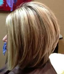 concave bob hairstyle pictures the most elegant layered concave bob hairstyles for your hairdo