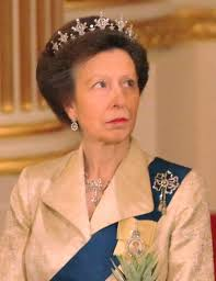 Princess Anne Photo By Unknown Artist Of Princess Anne 15 Aug 1950 Living2016