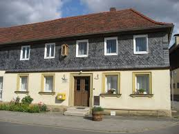 sunny tudor style house in ot of bad staffelstein for 9 people