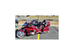 honda gold wing 1500 se for sale used motorcycles on buysellsearch