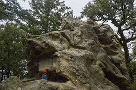 thanksgiving camping california castle rock sp