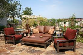Living Spaces Furniture by Pottery Barn Outdoor Furniture Equipping Breezy Patio Designoursign