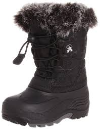 womens boots size 11 wide winter boots amazon com kamik snowgypsy boot toddler kid big kid