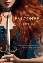 amazon com the falconer book one of the falconer trilogy