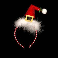 christmas headbands christmas hats headbands fancy dress hat turkey reindeer santa