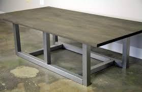 handmade coffee table combine 9 industrial furniture modern industrial handmade