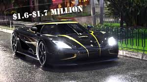 ccxr koenigsegg price koenigsegg agera r top price review youtube