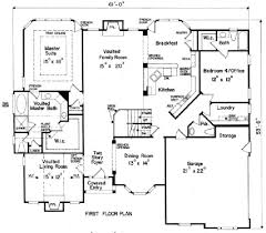 2400 Square Foot House Plans Somerset Farms Home Plans Available