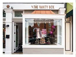 Vanity Salon Merrick The Vanity Box U2013 The Vanity Box