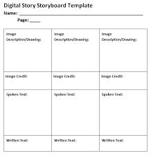 script storyboard vector clipart script storyboard vector