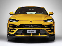 fastest lamborghini lamborghini urus revealed as world u0027s fastest suv drive arabia