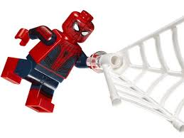 17 Best Images About Spider - your best look yet at the mcu spider man minifigure brickset